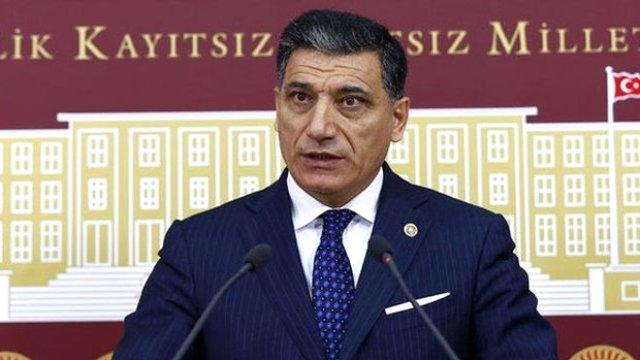 MHP'li vekil: AKP'nin yeni sistemi seçilmiş diktatörlüktür