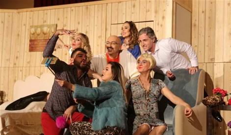 """""""Olgun Portakal"""" Sarıyer'de sahnelendi"""