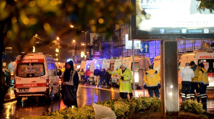 Katliam sonrası CHP'den ilk açıklama