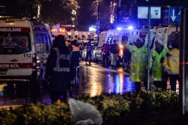 Reina katliamıyla ilgili yeni gelişme: 11 kişi tutuklandı
