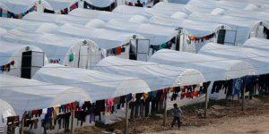 'Suriyelilerden verem bulaşıyor' iddiasına açıklama geldi