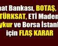 Türkiye'nin dev şirketleri Fon'a devrildi