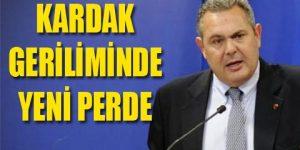 Atina'dan Ankara'yı çok kızdıracak açıklama