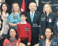CHP lideri: Tutukluluk ceza oldu