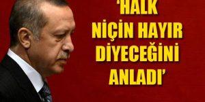 'Erdoğan ve hükümet kıvranıyor'