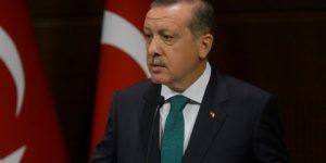 Erdoğan: 'Evet' çıktığında…