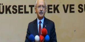 'Sandığa gidin Türkiye size emanet'