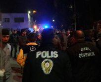 Urfa'da silahlar konuştu: 3 ölü, 4 yaralı