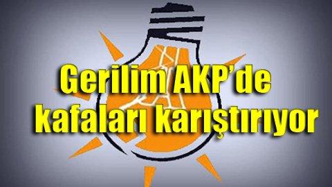 AKP'de Devlet Bahçeli sancısı!