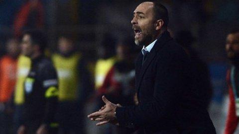 Tudor'dan Beşiktaş derbisi açıklaması