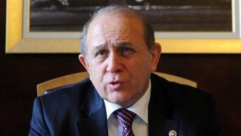 Burhan Kuzu: Türkiye bölünecekse…