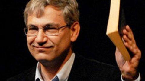 Orhan Pamuk: Susmak istemiyorum