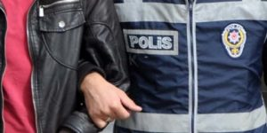 Bursa'da IŞİD operasyonu: 105 gözaltı