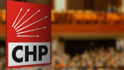 CHP'de eğilim AYM'ye gidilmemesi yönünde
