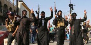 'IŞİD'in hedefi vali ve kayyumlardı'