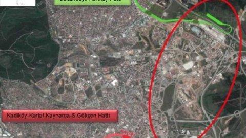 Kurtköy Metrosu'nun açılış tarihi belli oldu!