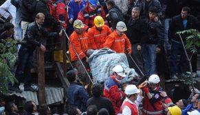 301 madenciyi öldürdü şimdi yeni maden istiyor
