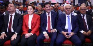 MHP'li muhaliflerden merak uyandıran ziyaret