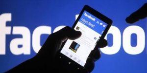 Kredide Facebook kriteri!