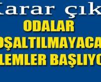 Ankara Üniversitesi'nde boykot başlıyor
