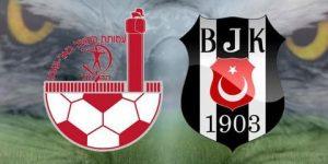 Beşiktaş'ın UEFA maçı hangi kanalda ne zaman?
