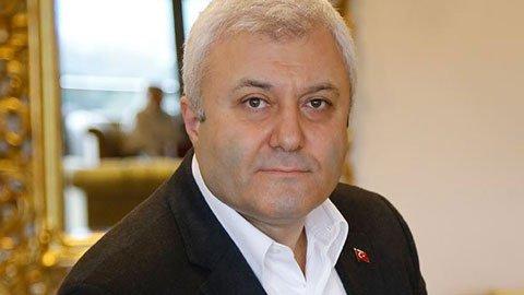 Tuncay Özkan: Diyarbakır'da F16'ımızı düşürdüler