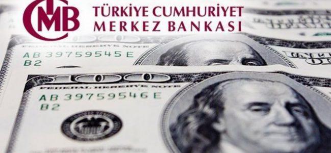 Merkez Bankası'nın kararı öncesi dolar yükselişe geçti!