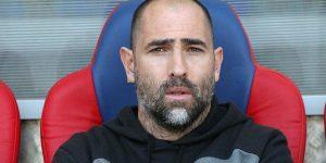 Galatasaray Igor Tudor'u resmen açıkladı
