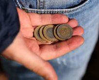 Dört kişilik ailenin açlık sınırı asgari ücretin üstünde!