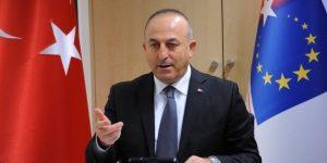 Dışişleri Bakanı 'Kürdistan'ı böyle savundu
