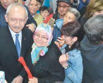 'AKP 'HAYIR'ı gördü, kavga istiyor'