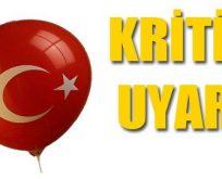 IMF'den Türkiye'ye emlak balonu uyarısı