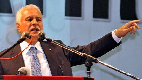 MHP'li eski vekil: Diktatörlük olur