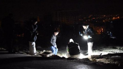 İzmir'de iki ayrı patlama: Ölü ve yaralı var