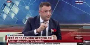 Yandaş yazardan Adil Öksüz iddiası