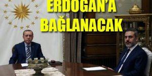 Erdoğan'ın 'sır küpü' yeni plan