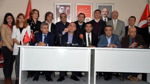 CHP'den Diyarbakır çıkarması