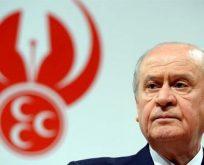 MHP'ye göre başkanlık 'töre'ymiş