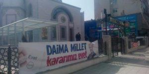 AKP bunu da yaptı!