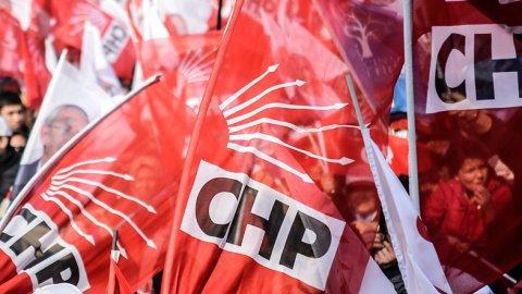 CHP'nin muhtarlar toplantısına soruşturma