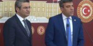 CHP'den Gülen'in iadesiyle ilgili açıklama