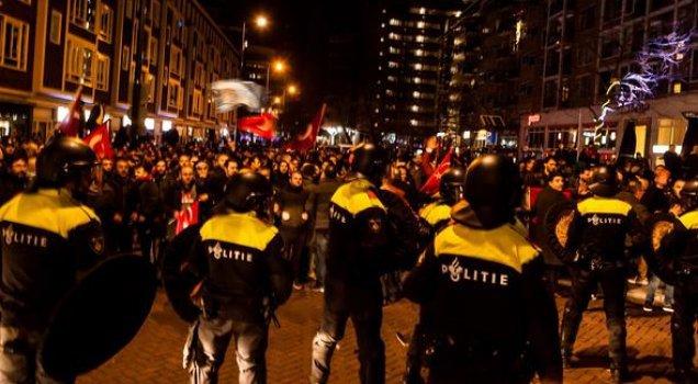 Türkiye – Hollanda krizi Alman basınında