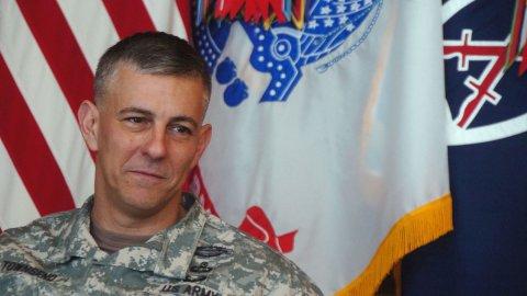 ABD: YPG Türkiye için tehdit değil