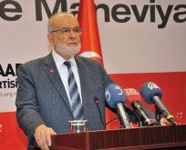 Karamollaoğlu'ndan Erdoğan'a: Allah'tan kork