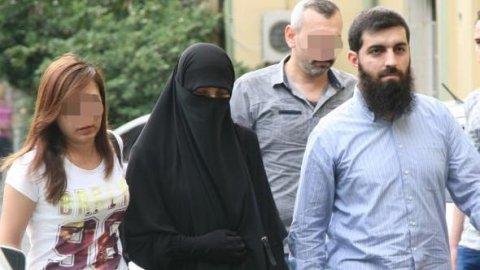 Ebu Hanzala yeniden gözaltında