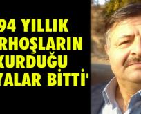 AKP'li meclis üyesinden skandal paylaşım