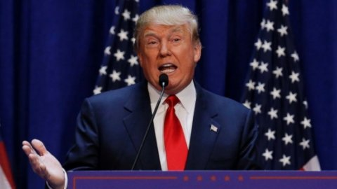 Trump konuştu, dolar fırladı!