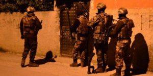 Adana'da PKK operasyonu: 38 gözaltı