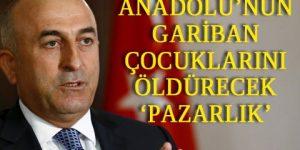 'YPG çekilmezse vuracağız'