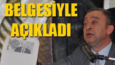 Kocasakal: İsim babası Fethullah Gülen